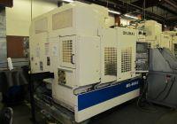 Centro de mecanizado vertical CNC OKUMA MX-45 VAE