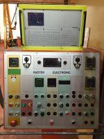 Exzenterpresse RASTER HR 80 - 1100 SL 4 1982-Bild 4
