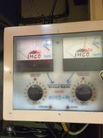 Exzenterpresse RASTER HR 80 - 1100 SL 4 1982-Bild 5