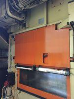 Exzenterpresse RASTER HR 80 - 1100 SL 4 1982-Bild 6