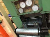 Exzenterpresse RASTER HR 80 - 1100 SL 4 1982-Bild 8