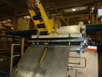 Transverse Cutting Line DREHER 2390 H-MO-FPS 2002-Photo 15