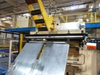 Transverse Cutting Line DREHER 2390 H-MO-FPS 2002-Photo 16