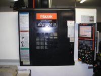 Vertikal CNC Fräszentrum MAZAK NEXUS 510C-II 5X