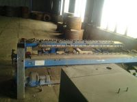Bar Bending Machine HAMBI KSE 323 S
