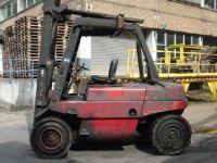 Frontstapler LINDE H 80 D 1990-Bild 3