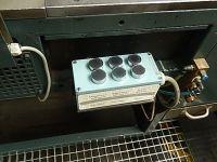 Horizontal Hydraulic Press W. BUSSMANN KG Munchen 100 1965-Photo 6