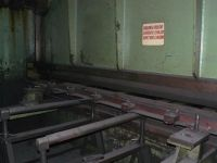Mechanical Press Brake Pauker RK Wien AP 300/10 1953-Photo 6