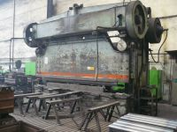 Mechanical Press Brake Pauker RK Wien AP 300/10
