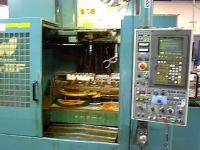 CNC Vertical Machining Center MATSUURA RA-III F