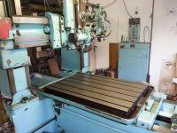 Koordinatenbohrmaschine WMW BL 5 1980-Bild 3