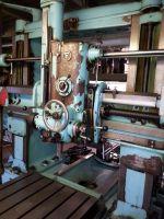 Koordinatenbohrmaschine WMW BL 5 1980-Bild 7