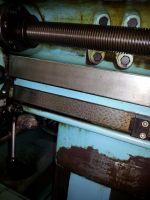 Koordinatenbohrmaschine WMW BL 5 1980-Bild 9