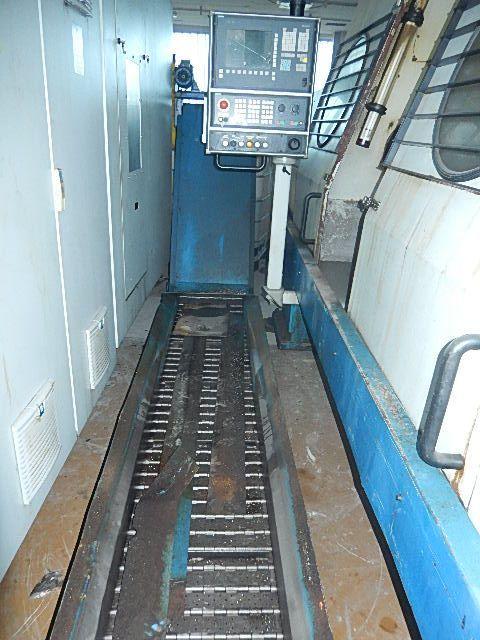 CNC-Drehmaschine MAS SPT 32 GO 2010 2010