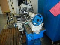 Universal Lathe REINECKER UHD 1 1941-Photo 4