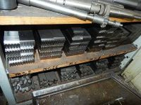 Universal Lathe REINECKER UHD 1 1941-Photo 8