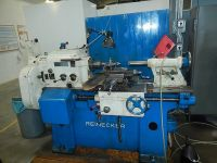 Universal Lathe REINECKER UHD 1 1941-Photo 2