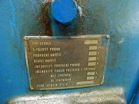 Horizontálna frézka TOS FU 32 1951-Fotografie 6