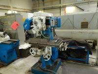 Vertical Milling Machine HURTH LFV 1 1942-Photo 3
