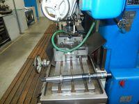 Vertical Milling Machine HURTH LFV 1 1942-Photo 6