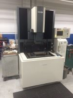 Sinker Electrical Discharge Machine MITSUBISHI EA-12 VM