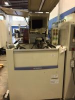 Wire Electrical Discharge Machine MITSUBISHI PX 10 K