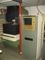 Wire Electrical Discharge Machine LEBLOND MAKINO EE 3