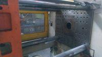 Plastics Injection Molding Machine MITSUBISHI 120MJII-5C 1995-Photo 5