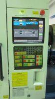 Plastics Injection Molding Machine SODICK TR 220 EH 2002-Photo 2