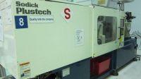 Plastics Injection Molding Machine SODICK TR 220 EH 2002-Photo 4