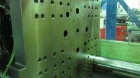 Plastics Injection Molding Machine SODICK TR 220 EH 2002-Photo 5