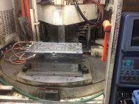 Plastics Injection Molding Machine JSW JT 150 RE II 1998-Photo 2