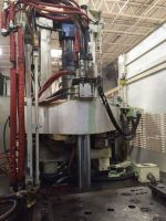 Plastics Injection Molding Machine JSW JT 150 RE II 1998-Photo 6