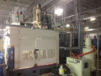Plastics Injection Molding Machine JSW JT 150 RE II