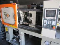 Plastics Injection Molding Machine FORTUNE VE-100 2004-Photo 6