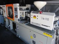 Plastics Injection Molding Machine FORTUNE VE-100 2004-Photo 10