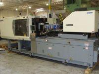 Plastics Injection Molding Machine NISSEI NEX 4000 2005-Photo 3