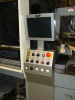 Plastics Injection Molding Machine NISSEI NEX 4000 2005-Photo 4