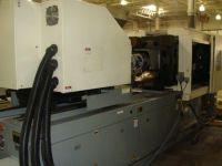 Plastics Injection Molding Machine NISSEI NEX 4000 2005-Photo 7