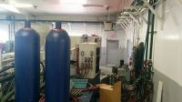 Plastics Injection Molding Machine KRAUS MAFFEI 500-2300 B 3 1993-Photo 12