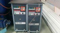 Plastics Injection Molding Machine KRAUS MAFFEI 500-2300 B 3 1993-Photo 5