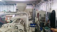 Plastics Injection Molding Machine KRAUS MAFFEI 500-2300 B 3 1993-Photo 8