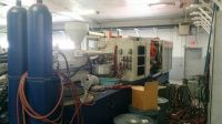 Plastics Injection Molding Machine KRAUS MAFFEI 500-2300 B 3 1993-Photo 10