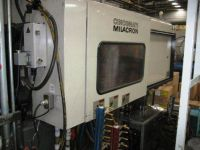 Plastics Injection Molding Machine CINCINNATI VT 300-21 1995-Photo 5