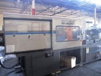 Plastics Injection Molding Machine CINCINNATI VT 300-21 1995-Photo 7