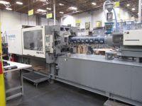 Plastics Injection Molding Machine SUMITOMO SH350C