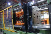 Plastics Injection Molding Machine ENGEL ES 3550/500 1999-Photo 3
