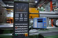 Plastics Injection Molding Machine ENGEL ES 3550/500 1999-Photo 4