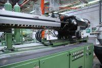 Plastics Injection Molding Machine ENGEL ES 3550/500 1999-Photo 5