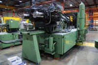 Plastics Injection Molding Machine ENGEL ES 3550/500 1999-Photo 7
